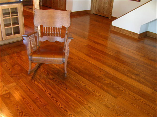 Great lakes lumber company black ash flooring enjoy the view from your rocking chair of this beautiful black ash flooring tyukafo