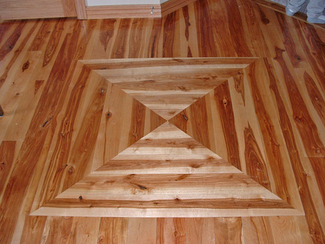 Great Lakes Lumber Company Rustic Birch Flooring